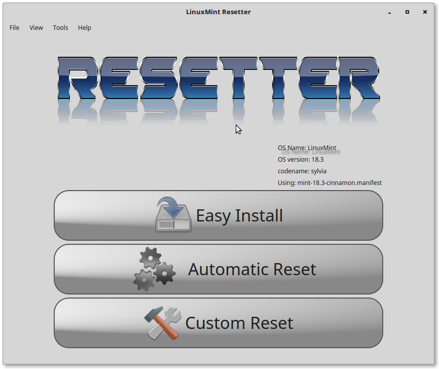 How To Reset Ubuntu Settings To Default Without Reinstalling