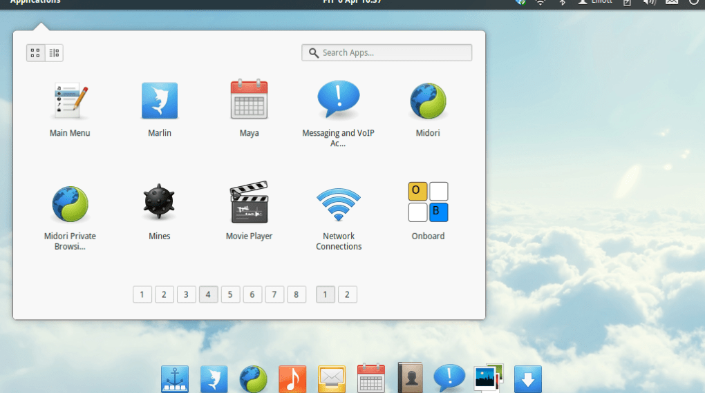 How To Install Pantheon On Ubuntu