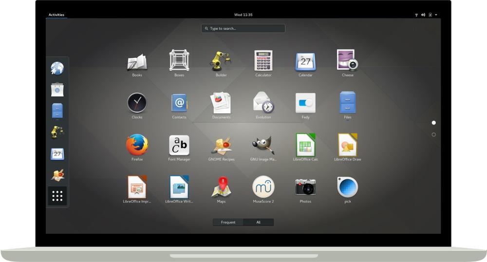 reset gnome desktop in ubuntu