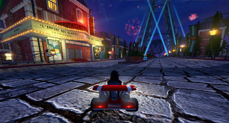 Tutorial To Install SuperTuxKart On Linux