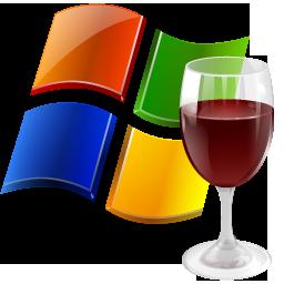 Install wine on linux