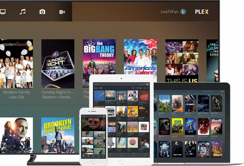 Install plex media server on Ubuntu