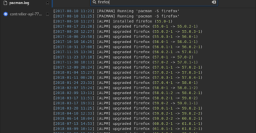 Useful & Best Free Linux Logfile Viewers