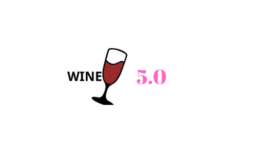 Wine 5.0 Is Now Available With New Features