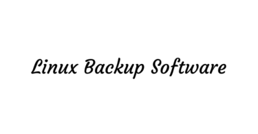 Useful Backup Software For Linux In 2021