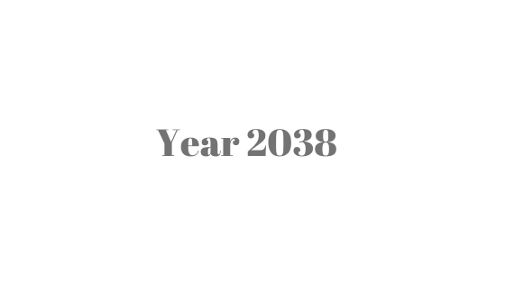 """Linux Kernel 5.6 To Fix The Year 2038 Issue """" Unix Y2K"""""""