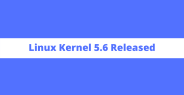 Linux Kernel 5.6 Released With Plenty Of New Features