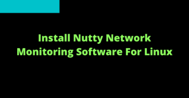 Networking software for linux