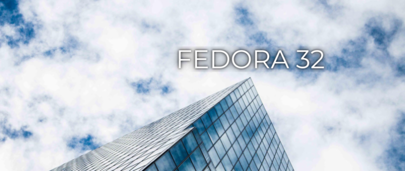 How To Upgrade To Fedora 32 From Fedora 31