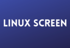 Tutorial To Install And Use Linux Screen