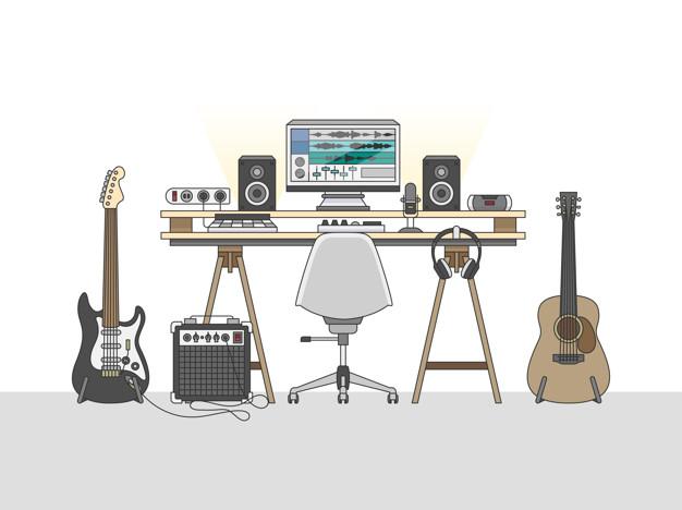 Best Digital Audio Workstation Apps For Linux In 2021