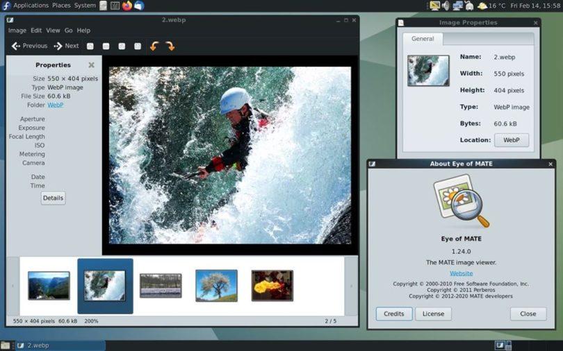Install Mate Desktop On Ubuntu 20.04 LTS