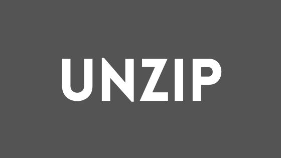 Linux How To Unzip Files Tutorial For Everyone