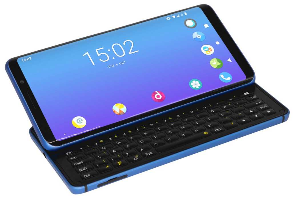Have You Heard About These Secured Linux Phones?