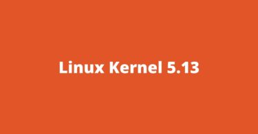 Download The First Linux Kernel 5.13 Release Candidate: Linus Torvalds