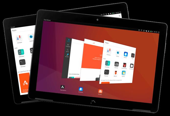 Ubuntu Touch OTA-17 Released