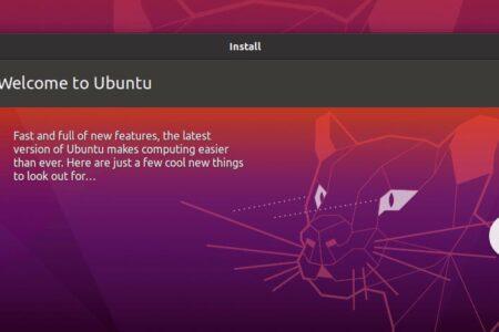 Install Ubuntu 20.04 Alongside With Windows 11 In Dual Boot