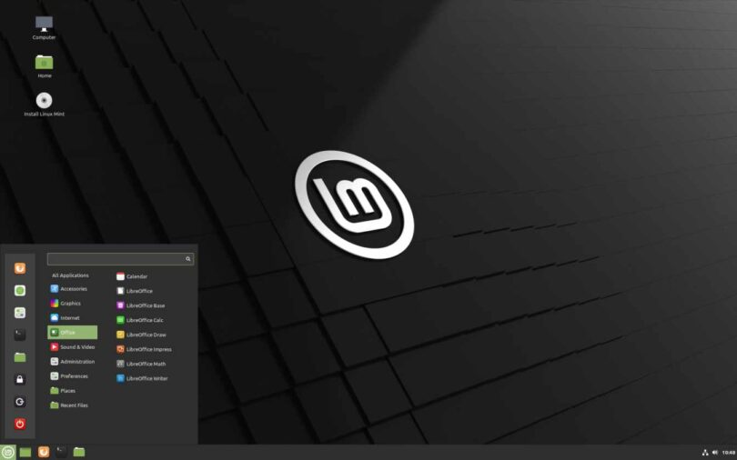 Linux Mint 20.2 Now Available
