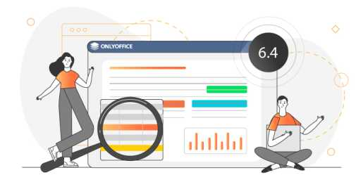 ONLYOFFICE Docs 6.4 Released With Conditional Formatting And WOPI Support