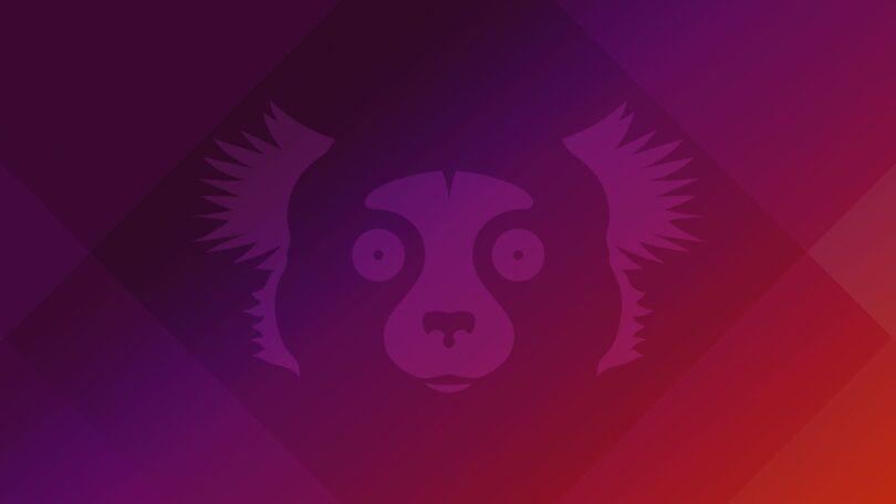 This Is Ubuntu 21.10's New Wallpaper