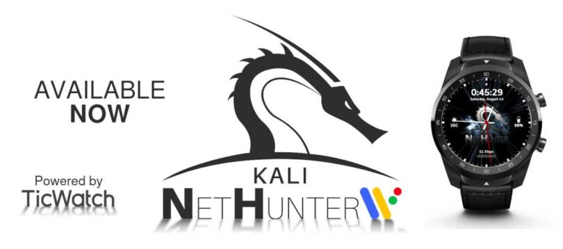 Kali Linux 2021.3 Released, Download ISO Now