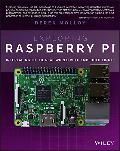 List Of Best Arduino And Raspberry Pi Books For Beginners In 2021